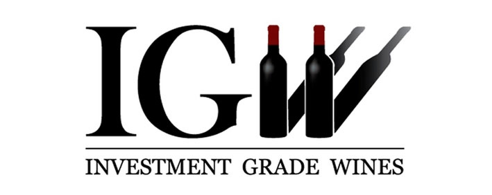 Investment Grade Wines
