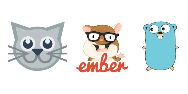 Ember.js icons